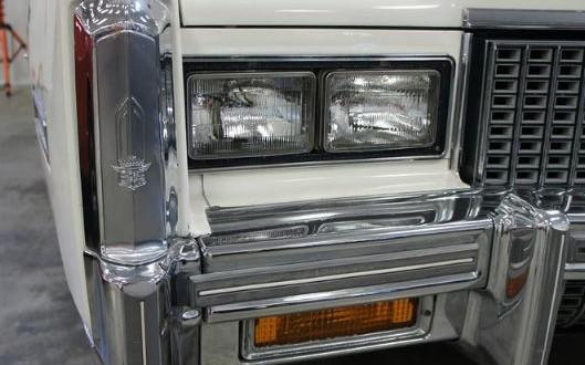 CADILLAC ELDORADO   Big 8 Motors on caddilac eldorado, custom eldorado,